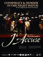 Rembrandt's J'Accuse - Poster / Capa / Cartaz - Oficial 2