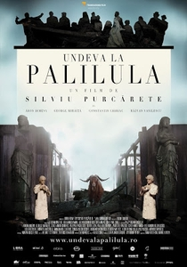 Somewhere in Palilula - Poster / Capa / Cartaz - Oficial 1