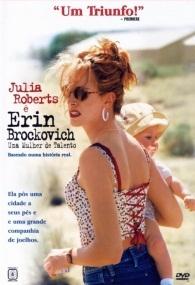 Erin Brockovich - Uma Mulher de Talento - Poster / Capa / Cartaz - Oficial 3