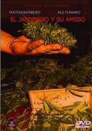 El Jardinero y Su Amigo - Poster / Capa / Cartaz - Oficial 1
