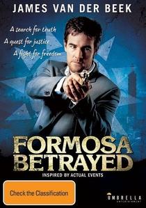 Formosa Traída - Poster / Capa / Cartaz - Oficial 3