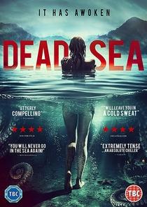 Dead Sea - Poster / Capa / Cartaz - Oficial 3