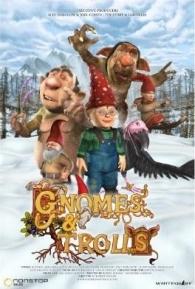 Gnomos e Gigantes - Poster / Capa / Cartaz - Oficial 1