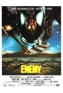 Inimigo Meu - Poster / Capa / Cartaz - Oficial 5