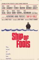 A Nau dos Insensatos (Ship of Fools)