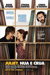 Juliet, Nua e Crua - Poster / Capa / Cartaz - Oficial 2