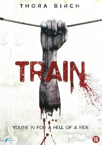 Train - Poster / Capa / Cartaz - Oficial 1