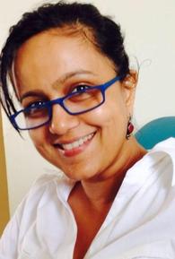 Shefali Bhushan