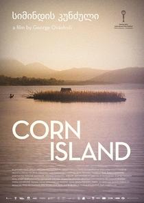 A Ilha do Milharal - Poster / Capa / Cartaz - Oficial 1