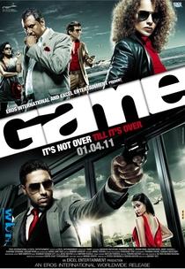 Game - Poster / Capa / Cartaz - Oficial 1