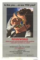 Ano 2003 - Operação Terra (Futureworld)
