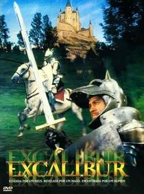 Excalibur - Poster / Capa / Cartaz - Oficial 3