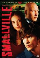 Smallville: As Aventuras do Superboy (3ª Temporada) (Smallville (Season 3))