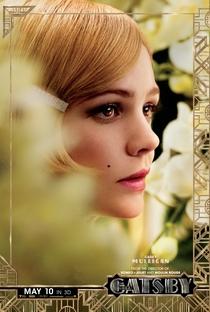 O Grande Gatsby - Poster / Capa / Cartaz - Oficial 7