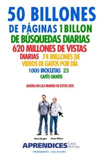 Os Estagiários - Poster / Capa / Cartaz - Oficial 12