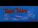 O Primo Medroso (Timid Tabby)