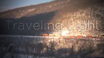 Travelling Light - Poster / Capa / Cartaz - Oficial 1