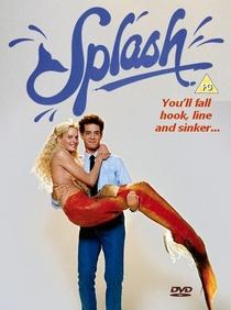 Splash: Uma Sereia em Minha Vida  - Poster / Capa / Cartaz - Oficial 5