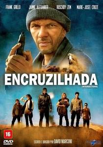 Encruzilhada - Poster / Capa / Cartaz - Oficial 3