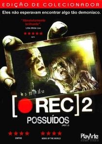 [REC]² Possuídos - Poster / Capa / Cartaz - Oficial 4
