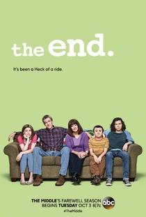 Uma Família Perdida no Meio do Nada (9ª Temporada) - Poster / Capa / Cartaz - Oficial 1