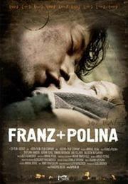 Franz + Polina  - Poster / Capa / Cartaz - Oficial 1