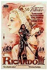 Ricardo III - Poster / Capa / Cartaz - Oficial 2