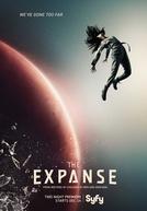 The Expanse (1ª Temporada) (The Expanse (Season 1))