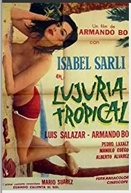 Luxúria Tropical (Lujuria Tropical)