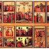 Maestá, A Paixão de Cristo | Crítica - Fábrica de Expressões