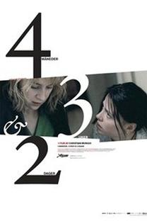 4 Meses, 3 Semanas e 2 Dias - Poster / Capa / Cartaz - Oficial 7