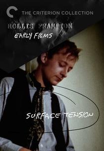 Surface Tension - Poster / Capa / Cartaz - Oficial 1