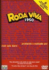 Roda Viva 1950 - Poster / Capa / Cartaz - Oficial 1