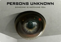 Persons Unknown (1ª Temporada) - Poster / Capa / Cartaz - Oficial 2