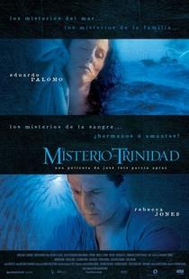 O mistério do Trinidad - Poster / Capa / Cartaz - Oficial 1