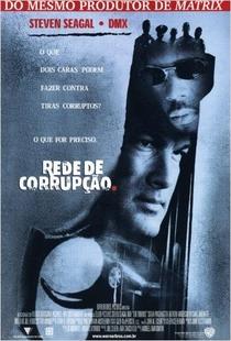 Rede de Corrupção - Poster / Capa / Cartaz - Oficial 4