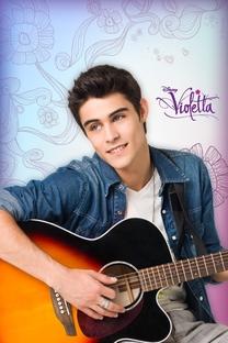 Violetta (1ª Temporada) - Poster / Capa / Cartaz - Oficial 14