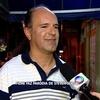 Steve Cicco no Balanço Geral - 10/07/2015