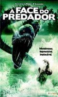 A Face do Predador - Poster / Capa / Cartaz - Oficial 1