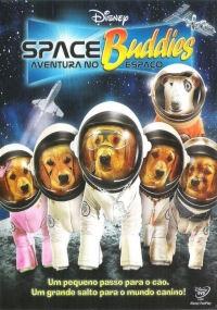 Space Buddies - Uma Aventura no Espaço - Poster / Capa / Cartaz - Oficial 2