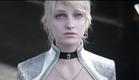 Kingsglaive: Final Fantasy XV CGI Movie Trailer | Uncovered Final Fantasy XV