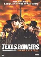 Texas Rangers - Acima da Lei (Texas Rangers)