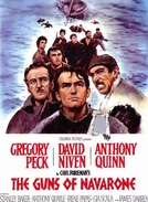 Os Canhões de Navarone (The Guns of Navarone)
