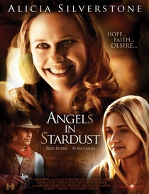 Angels in Stardust - Poster / Capa / Cartaz - Oficial 3