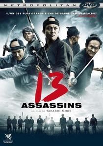 13 Assassinos - Poster / Capa / Cartaz - Oficial 13