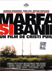 Marfa şi Banii - Poster / Capa / Cartaz - Oficial 1