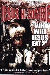 Jesus H. Zombie  - Poster / Capa / Cartaz - Oficial 1
