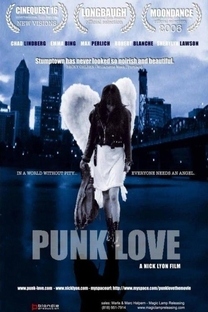 Punk Love - Poster / Capa / Cartaz - Oficial 2