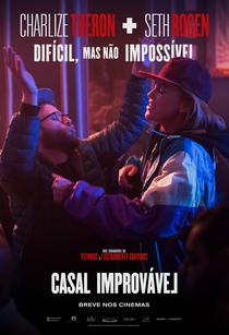 Casal Improvável - Poster / Capa / Cartaz - Oficial 6