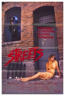 Streets - Poster / Capa / Cartaz - Oficial 1